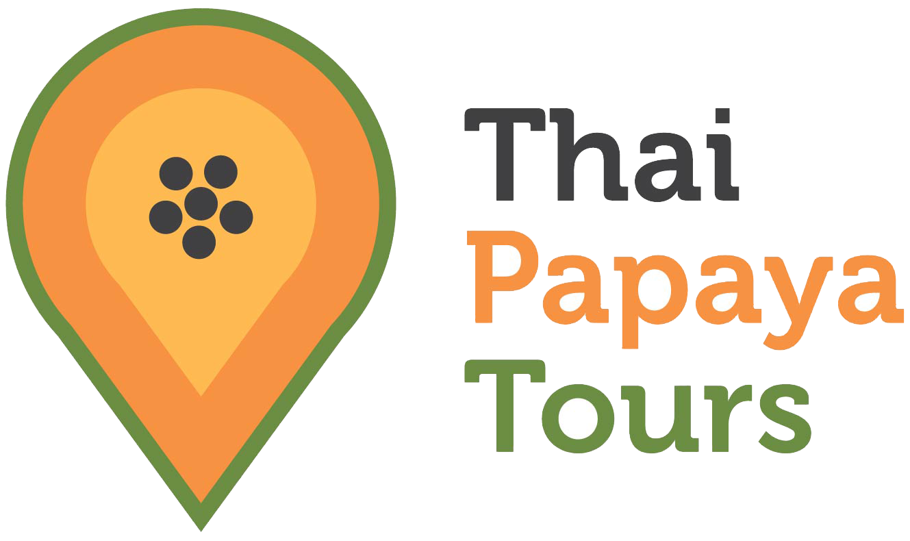 Thai Papaya Tours | SKM03: Damnoen Saduak Floating Market, Cooking Thai food, Biking through local communities, and Amphawa Floating Market - Thai Papaya Tours