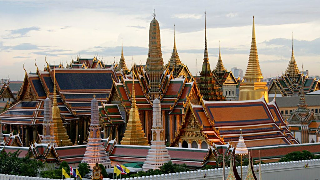 BKAY01: Bangkok Essential Temples and Ayutthaya Essential Ruins